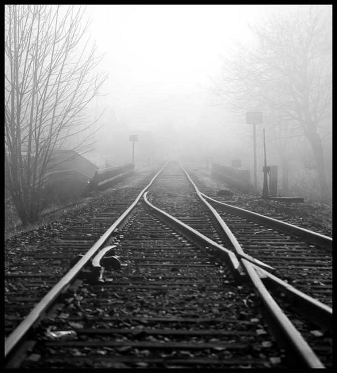 """""""Destination Unknown"""" by Shawn Shawhan"""