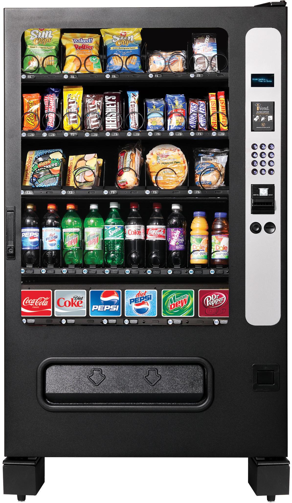 src: e-vending.com