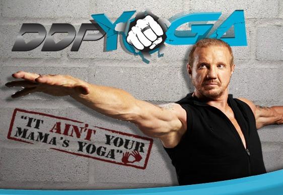 DDP Yoga program