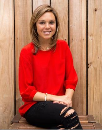 Founder and CEO of NOBREADNYC Nicole Cogan