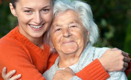 Caregiving for Loved Ones With Alzheimer's