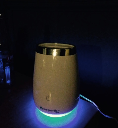 Diffuser Nightlight