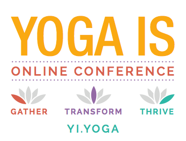 Suzanne Bryant's Virtual Yoga Conference
