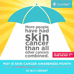 Skin Cancer by Coolibar