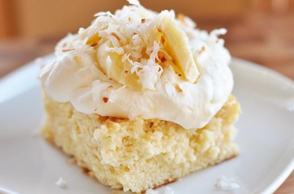 Cinco de Mayo Dessert Recipe