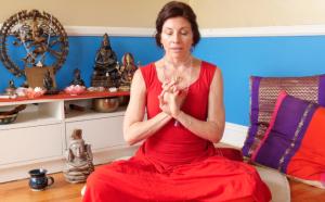 Screenshot: YogaInternational.com/Living Yoga-Conference