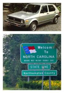 NC Road Trip Src: JetSkiBrian.Com