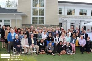 CT Hospice Looks For a Few More Good Men & Veteran Volunteers