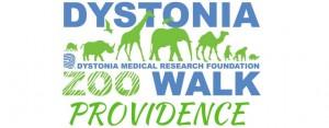 Dystonia Zoo Walk Providence