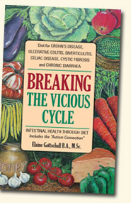SCD Bible Called Breaking the Vicious Cycle